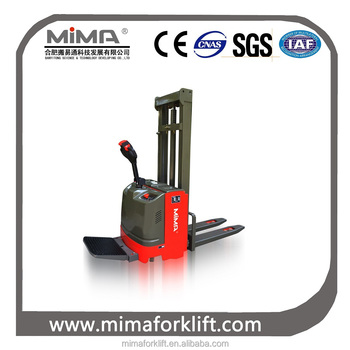 MIMA 1.5T STAND ON FORKLIFT