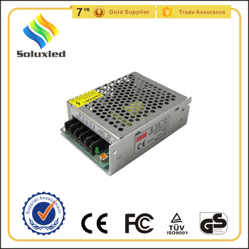 12v led power supply 60w