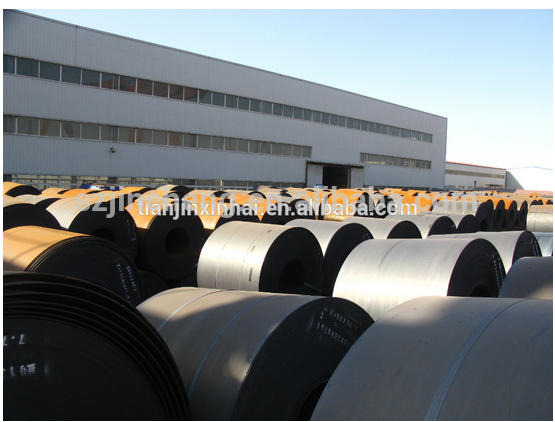 ASTM A572-M Q235 Q345 Q420 Gr42 Gr50 Gr60 Low Carbon Steel Hot Rolled Coils