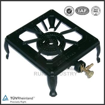 China Single Burner Portable Butane Gas Stove Buy