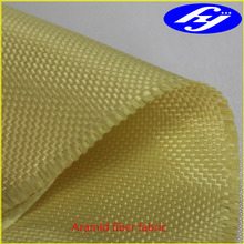 1500D plain 220g/m2 aramid fiber fabric/cloth/rolling