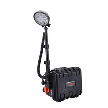portable rechargeable high flux 24W LED maintenance working equipment light 231815-24W