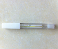 Mercury glass Thermometer