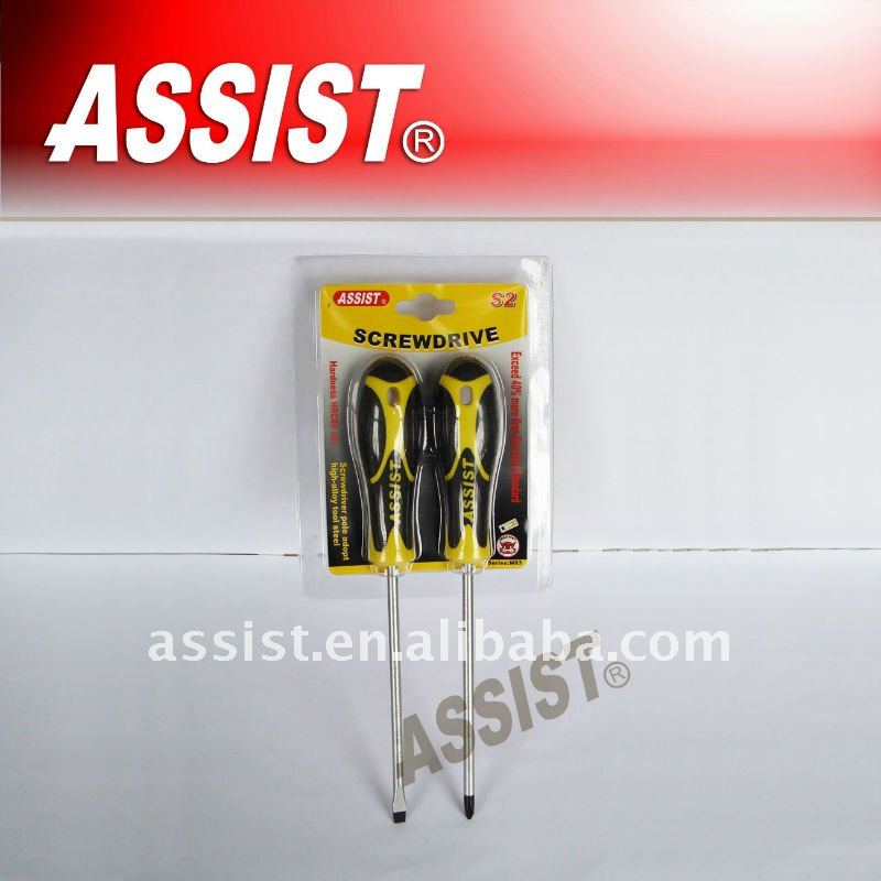 M03 screw drivers