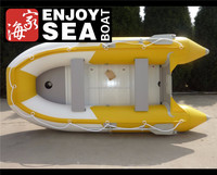 2016 hot sale Kids inflatable PVC water sports boats china inflatable boat