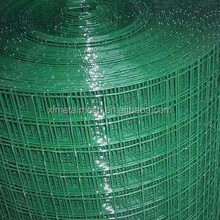 ISO9001:2008 Galvanized Welded Wire Mesh / PVC Coated Welded Wire Mesh/5% off 10 Gauge 1/2 inch 304 316 stainless steel welded w