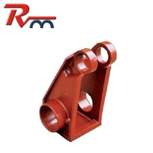 Middle Hanger Standard Size 21205837 Mechanical Trailer Suspension Parts