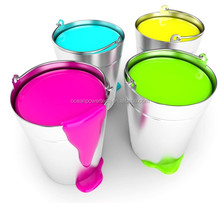 paint colors / water based wall paint pigment paste / coloring paste for paint