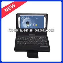 Detachable Leather Case Keyboard for Samsung Galaxy Tab 3 7inch P3200