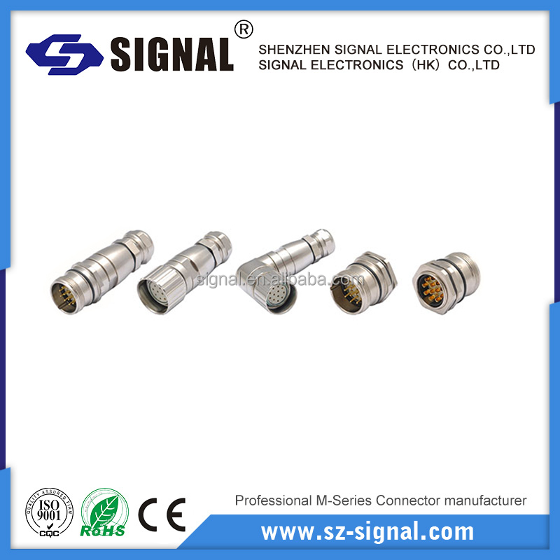 Top level male female led insulation piercing connector