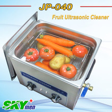 10L ultrasound fruit and vegetable cleaning and sterilizing machine