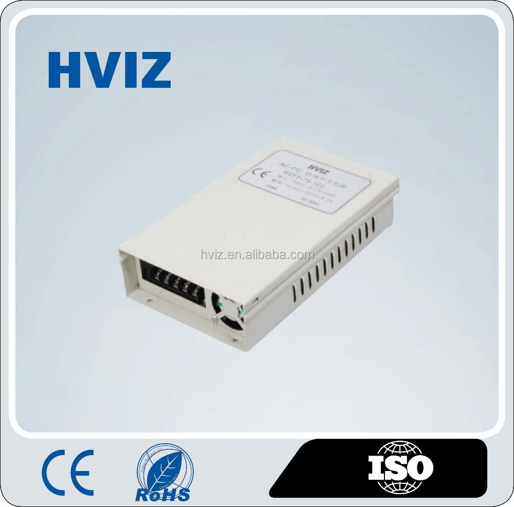 HVFY-150 series 24V rainproof power supply