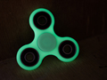 Hand Spinner Fidget Toy Tri Spinner Fidget with high speed full or hybird ceramic bearing 608 608RS