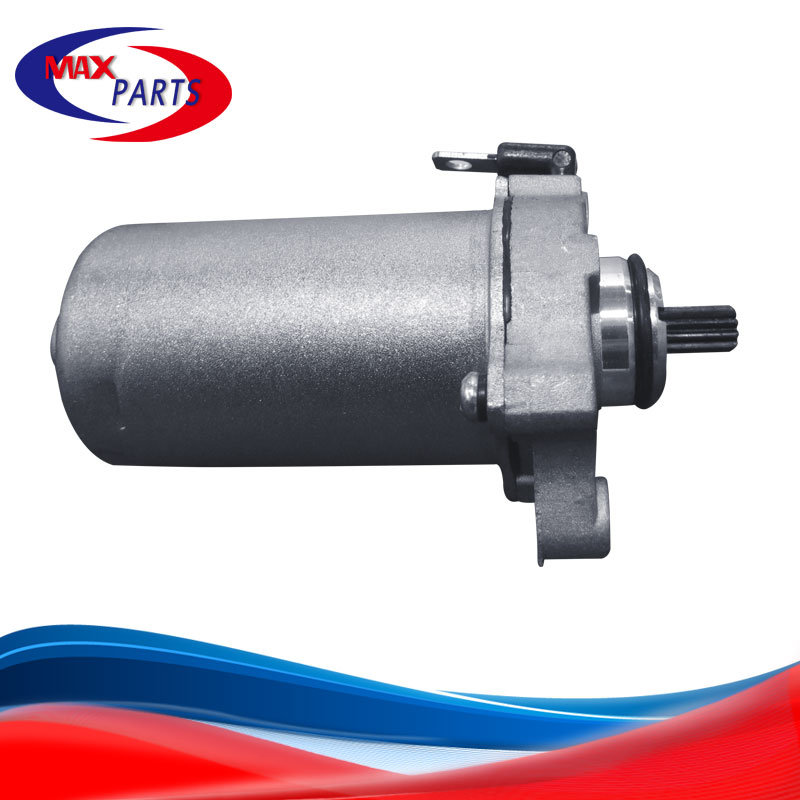 Starter motor for Vespa LX 50 Senda Gilera Runner Fly 50 Typhoon 50 Zip 50