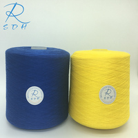 Moisture Absorbent 100 Polyester Spun Cone