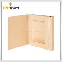 Cheap A4 paper file folder,custom paper file,decorative lever arch files lever arch box file clips