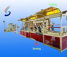 Hot-sale Automatic Paper Edge/ Angle Protector Production Machinery/Line