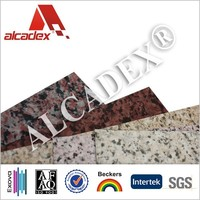 Stone Texture plastic panel for walls