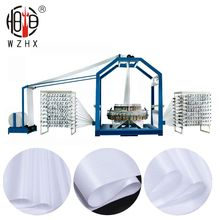 Polypropylene Woven Bags Making Machine For 25,50kg Rice Bags