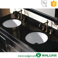 Commercial Wash Basin Laboratory Ceramic Sink for Bathroom