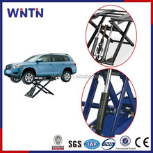 high quality car lift single hydraulic cylinder piston manufacturer