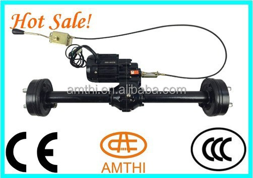 e tricycle complete kit(without body), e- rickshaw parts/ axle/ controller/head light/ rim/ tyre/ spring leaf/ throttle , AMTHI