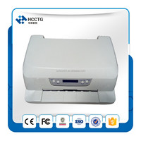 shenzhen Cheap desktop wireless Dot-matrix receipt Passbook computer printer -HCT40 Plus