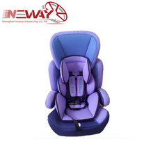 New style special shield safety protector baby car seat for 1-12 years