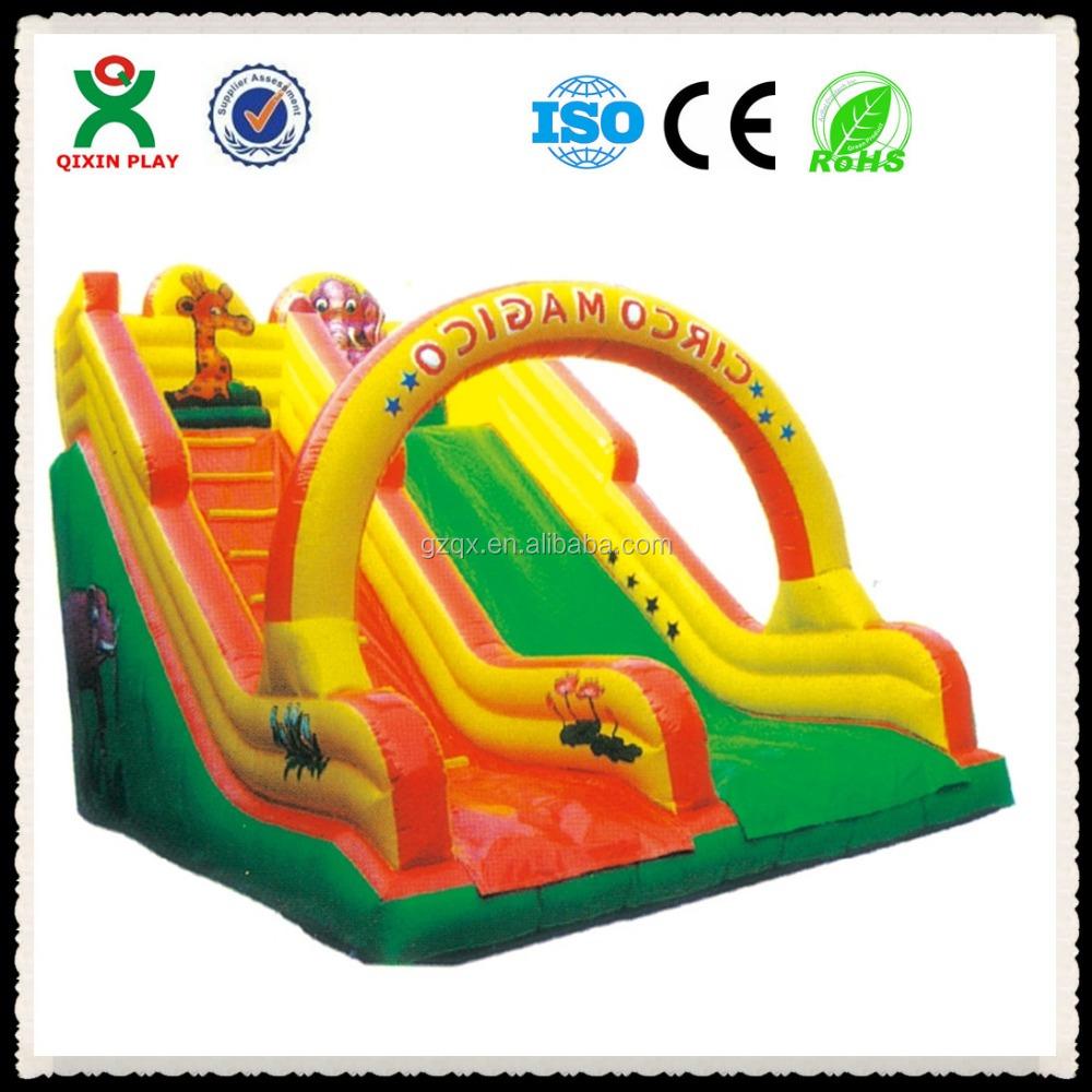 2015 cheap inflatables slide infltable bouncer inflatable for Cheap inflatable pool