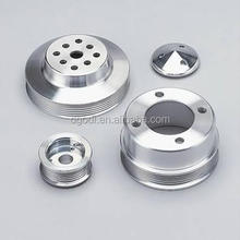 High Quality Auto Series Serpentine Conversion Pulley Kit Crank Pulley
