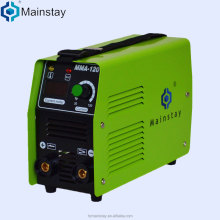 PREFESSIONAL SUPPLIER name of welding machine tools mma120