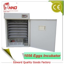 HHD 1000 egg incubator for poultry farm EW-1320