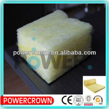 thermal insulation blanket,glass wool insulation/ High quality vacuum glass wool blanket / insulation for fireplaces