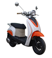 YM-50CC 4-Stroke automatic air-cooling adult gas scooter motorcycle