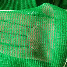 PE safety net for building and construction debris safety net