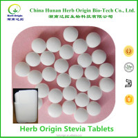 Wholesale Various High Quality Stevia Tablet with 200tablet dispenser