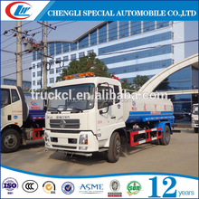 2016 New type 10m3 water truck price water sprinkler truck for sale in Africa