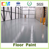 Best Chemical Resistance Factory Industrial Epoxy Floor Coating For Wholesales