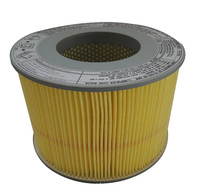 replacement air filter element 1780167060 used for japanese car