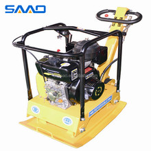 Hot sale reversible manual vibration plate compactor(SPB-S30/S30C)