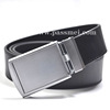 Custom Zinc Alloy Automatic Men Belt
