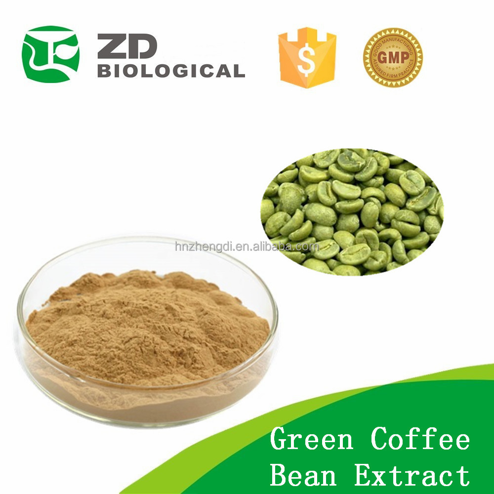 Weight Loss Herb Products Green Coffee Bean Extract