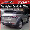 Body Kit for 2012-2013 Range Rover Evoque HM style wide body evoque aero kit
