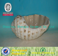 high quality ceramic sea shell for sale