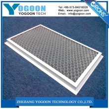 aluminum honeycomb core machine of China