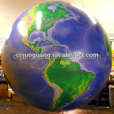2017 hot sale inflatable earth