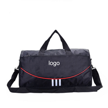 latest weekend best black medical travel bag with high quality