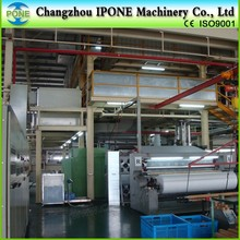 IPONE 1600mm SMS non woven fabric making machine manufacturers