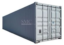 40ft land sea containers for sale