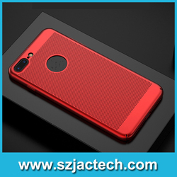 PC Heat Dissipation phone Case hard Back Case with Full Cover Phone case PC Cases For iphone5 ,5s ,SE
